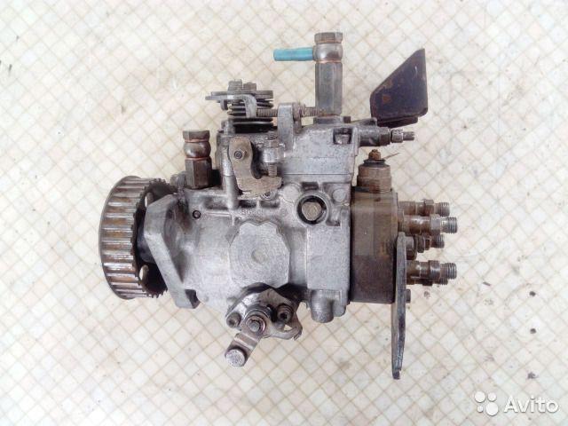 топливный насос транспортер т4