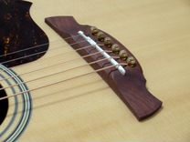 Гитара Crafter GAE-6 (Улучшенная)