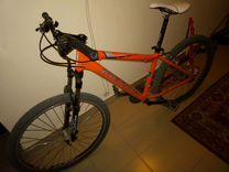 Велосипед мирида м80