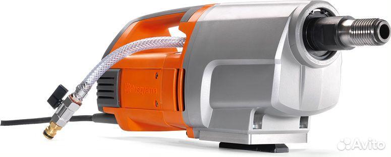 Машина алмазного бурения husqvarna DM-340  89612739577 купить 1