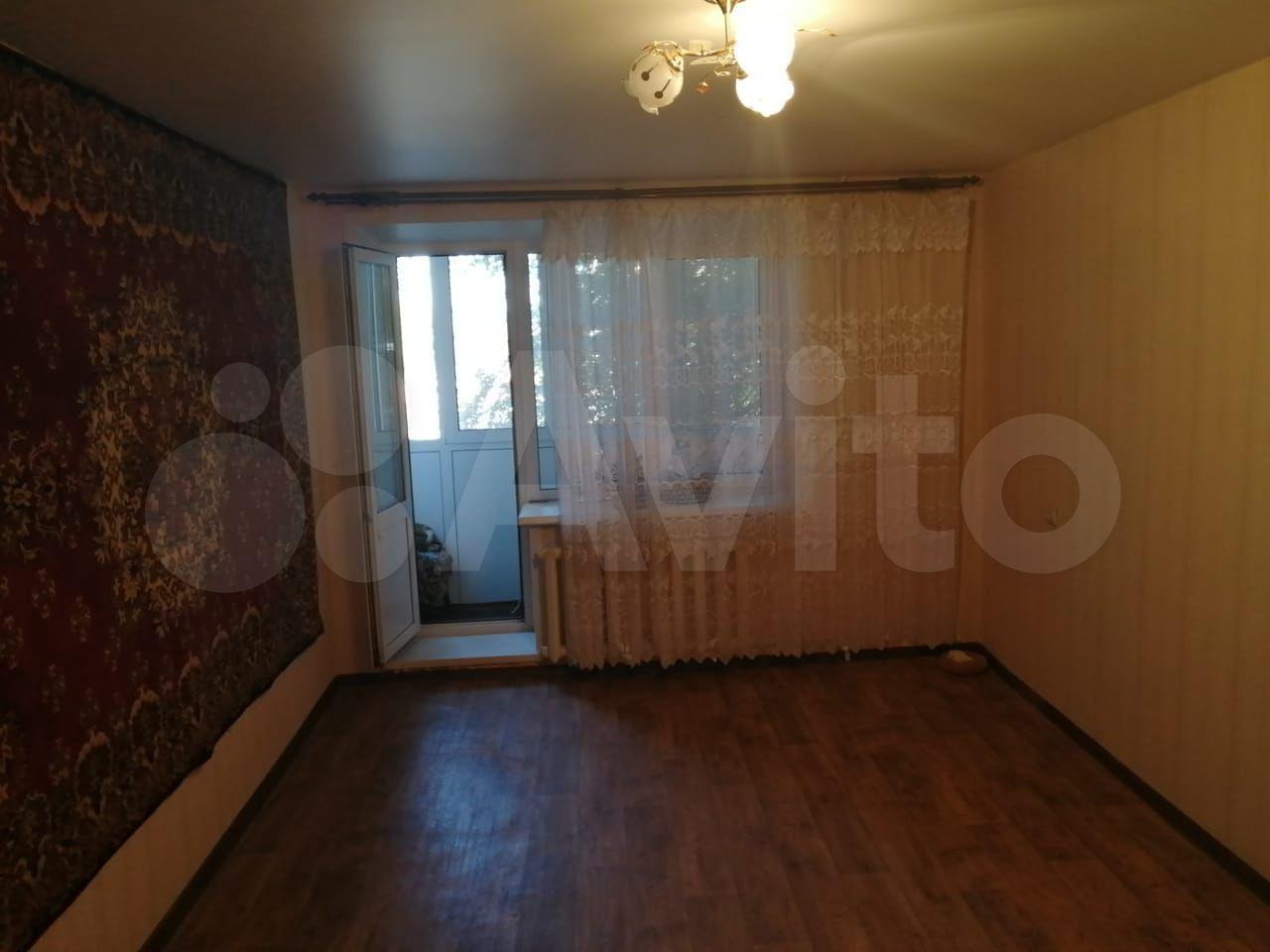 1-к квартира, 33 м², 2/5 эт.  89603492317 купить 4