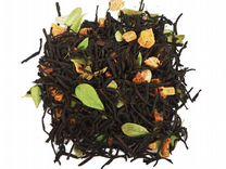 Чай черный/зеленый
