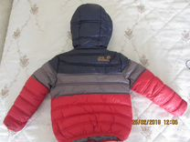 Куртка весна на 2-3 года