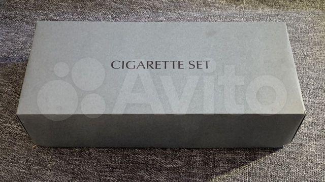 Купить набор для сигарет в москве донской табак сигареты купить в москве розница