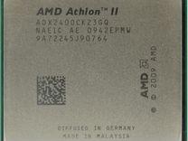 Процессор AMD Athlon II X2 240+ AM3