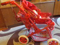 Б\у коляска для кукол