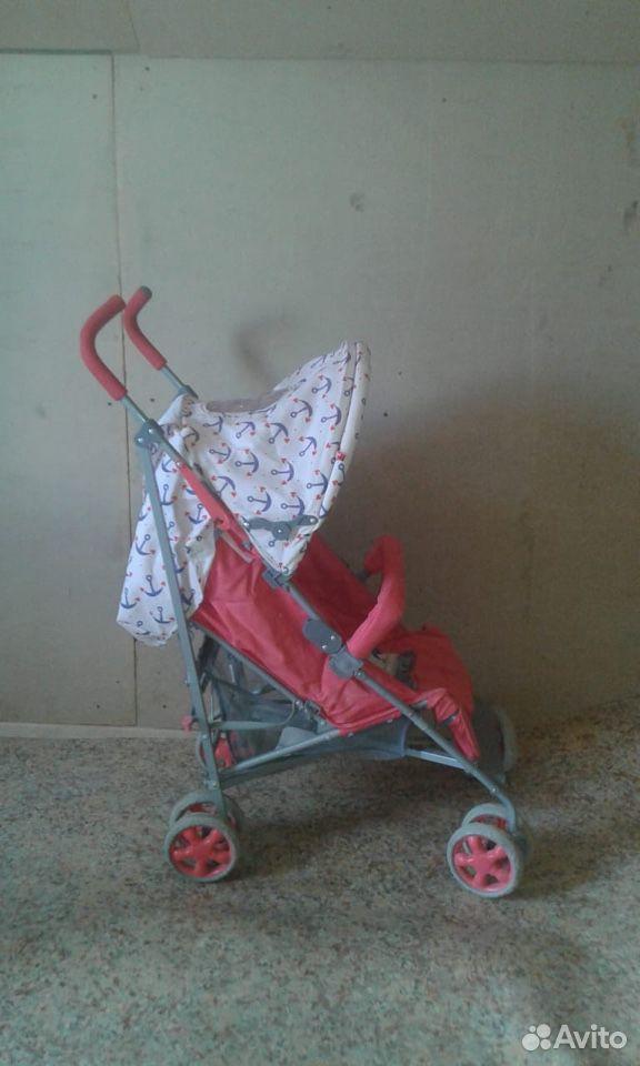 Прогулочная коляска  89107120157 купить 1