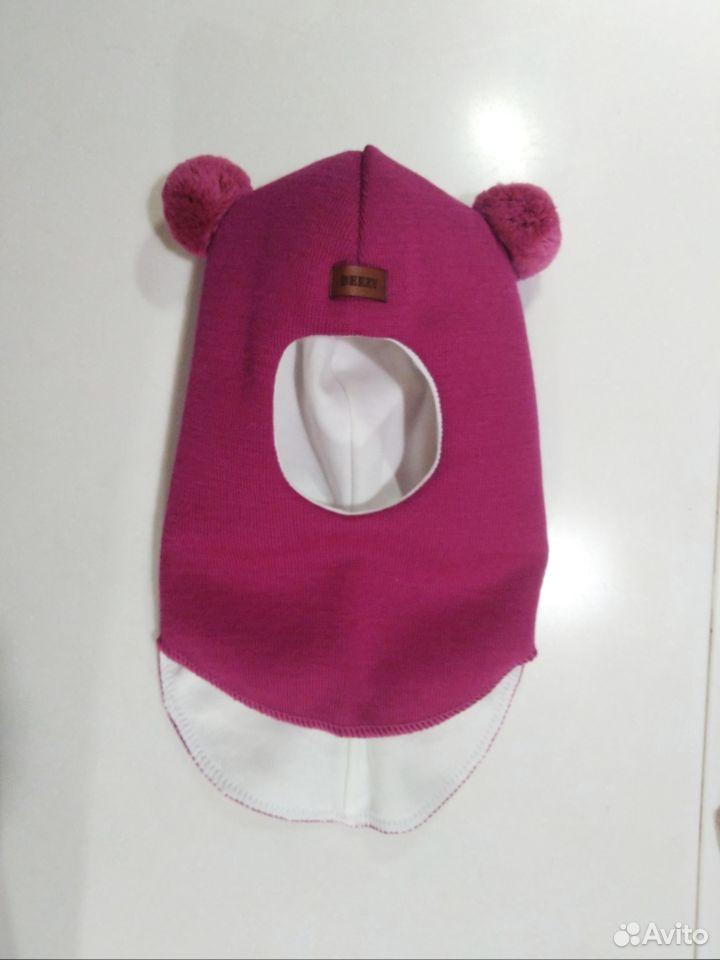 Новые шлемы Beezy, зима, размер 1  89231797440 купить 2