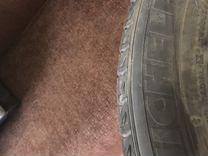 Зимняя резина Michelin Latitude 225/65/17