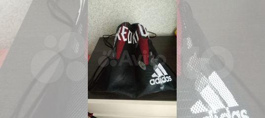 Бутсы Adidas Predator 44 размер купить в Краснодарском крае на Avito —  Объявления на сайте Авито 87da39c5268