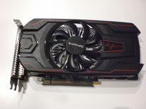 Видеокарта Sapphire Pulse Radeon RX560 4G