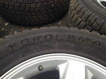 Продам Колеса в сборе на Toyota Land Cruiser 100-2
