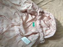 Пальто /куртка для маленькой модницы/для девочки/B