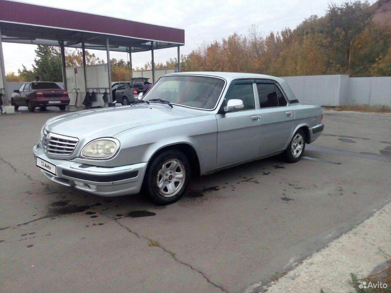 ГАЗ 31105 Волга, 2007  89584757748 купить 4