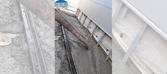 Пантеон бетон челябинск бетонная смесь как применять