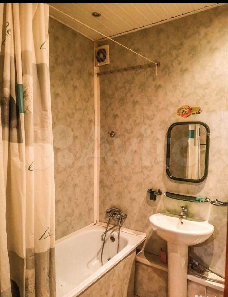 1-к квартира, 38 м², 1/5 эт.  89066580318 купить 4