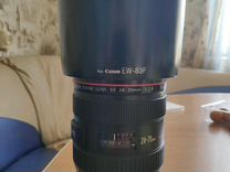 Canon 24-70 2,8