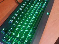Игровая клавиатура Razer BlackWidow Ultimate 2016