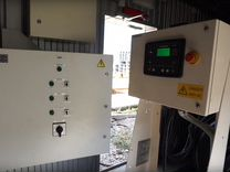 Дизельная электростанция 1000 кВт