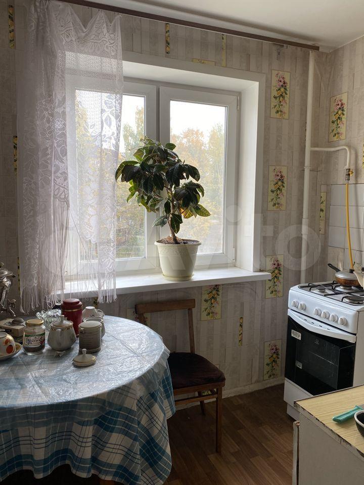 2-к квартира, 46 м², 3/5 эт.  89613333204 купить 4