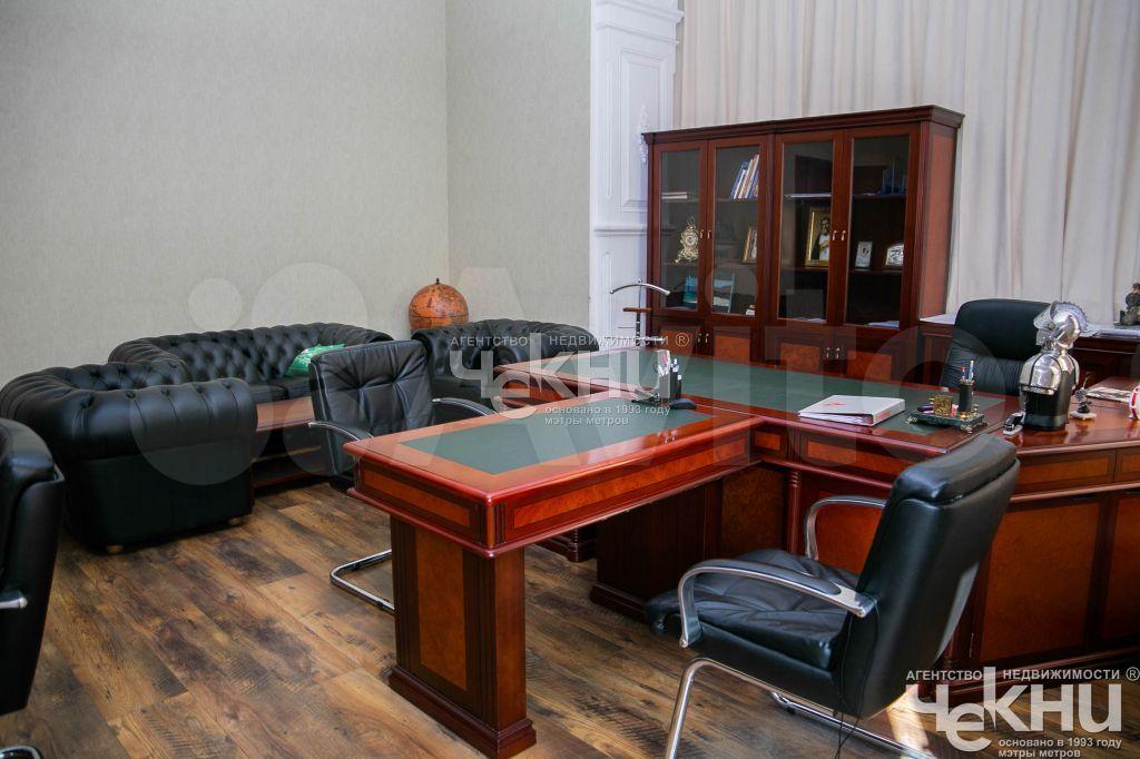 Сдам офисное помещение, 255.00 м²  89519184701 купить 8