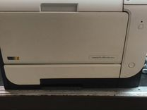 HP laserjet PRO 400 color M451nv