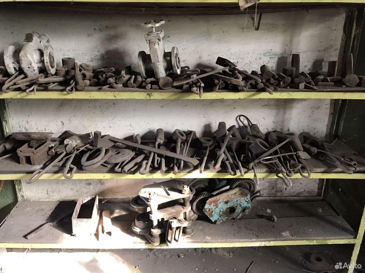 Кузня станки и весь инструмент присутствует  89235633112 купить 5