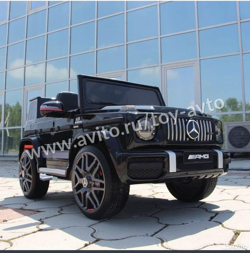 Электромобиль  89375991010 купить 1
