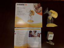Продается молокоотсос электрический Medela