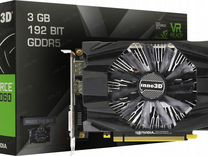 Inno3D GeForce GTX 1060 Compact 3Gb