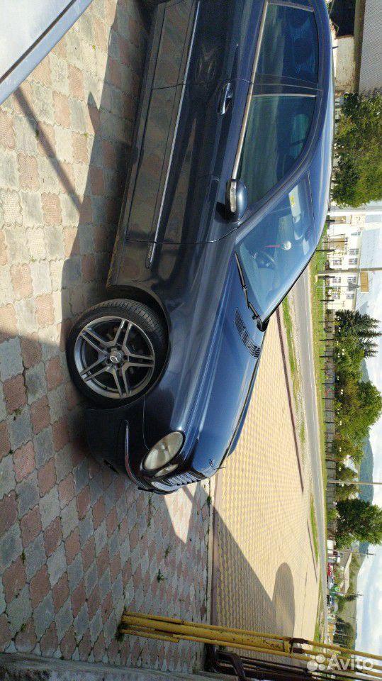 Mercedes-Benz E-класс, 2004  89632850228 купить 1