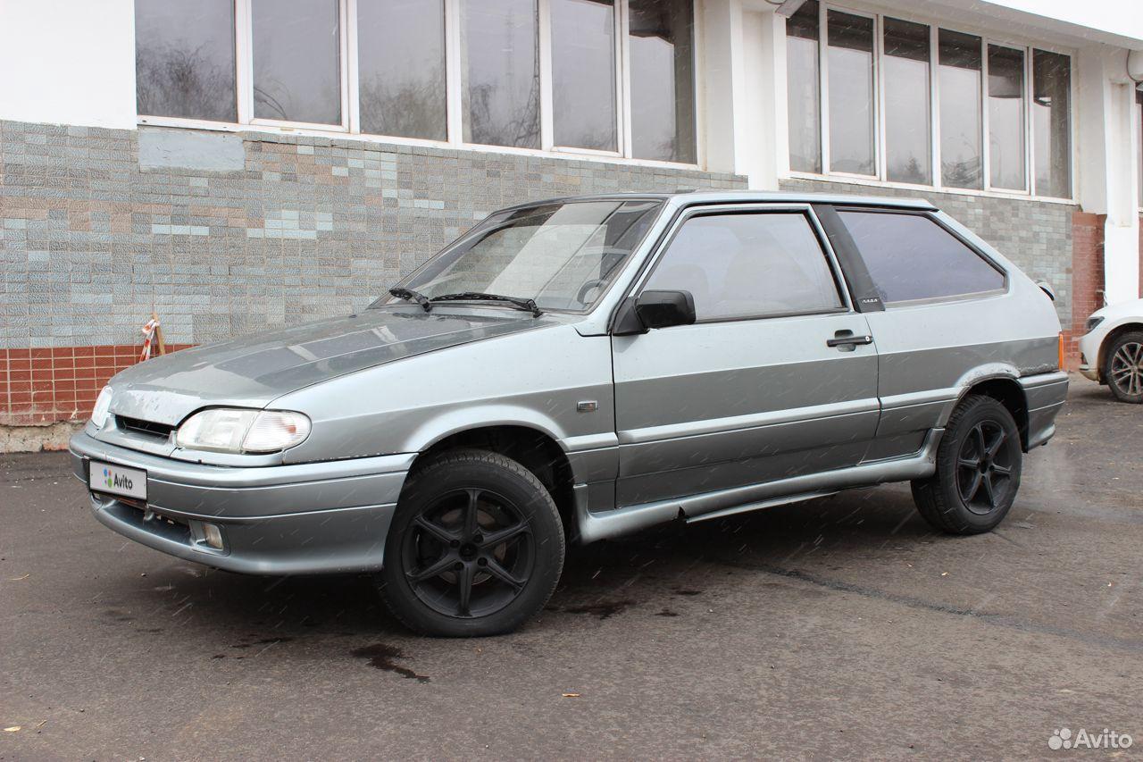 ВАЗ 2113 Samara, 2008  89508357535 купить 4