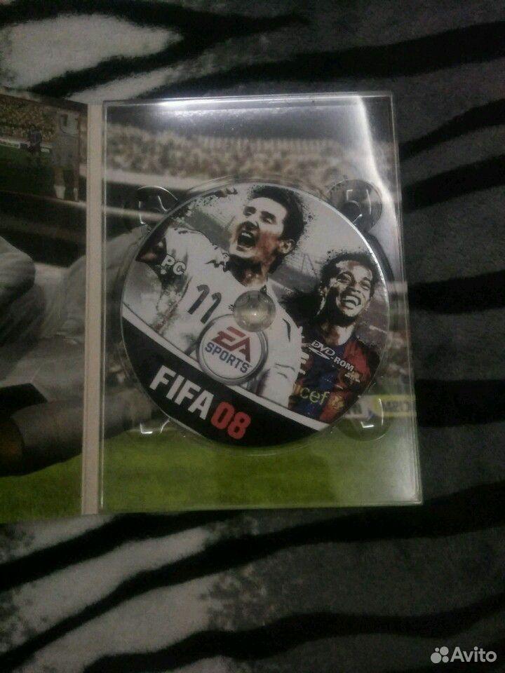 Fifa 8  89966295318 купить 4
