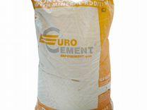Евро цемент М400(40кг.)