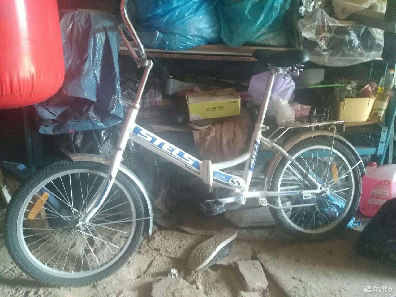 Велосипед детский Stels  89085492658 купить 4