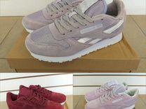 Кроссовки Adidas Reebok размеры с 35 по 40