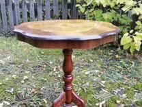 Старинный антикварный столик — Мебель и интерьер в Краснодаре
