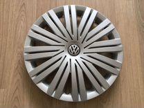 Колпаки R15 Volkswagen Polo Оригинал