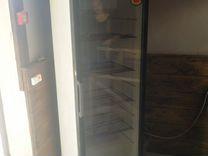 Продам холодильник столбик