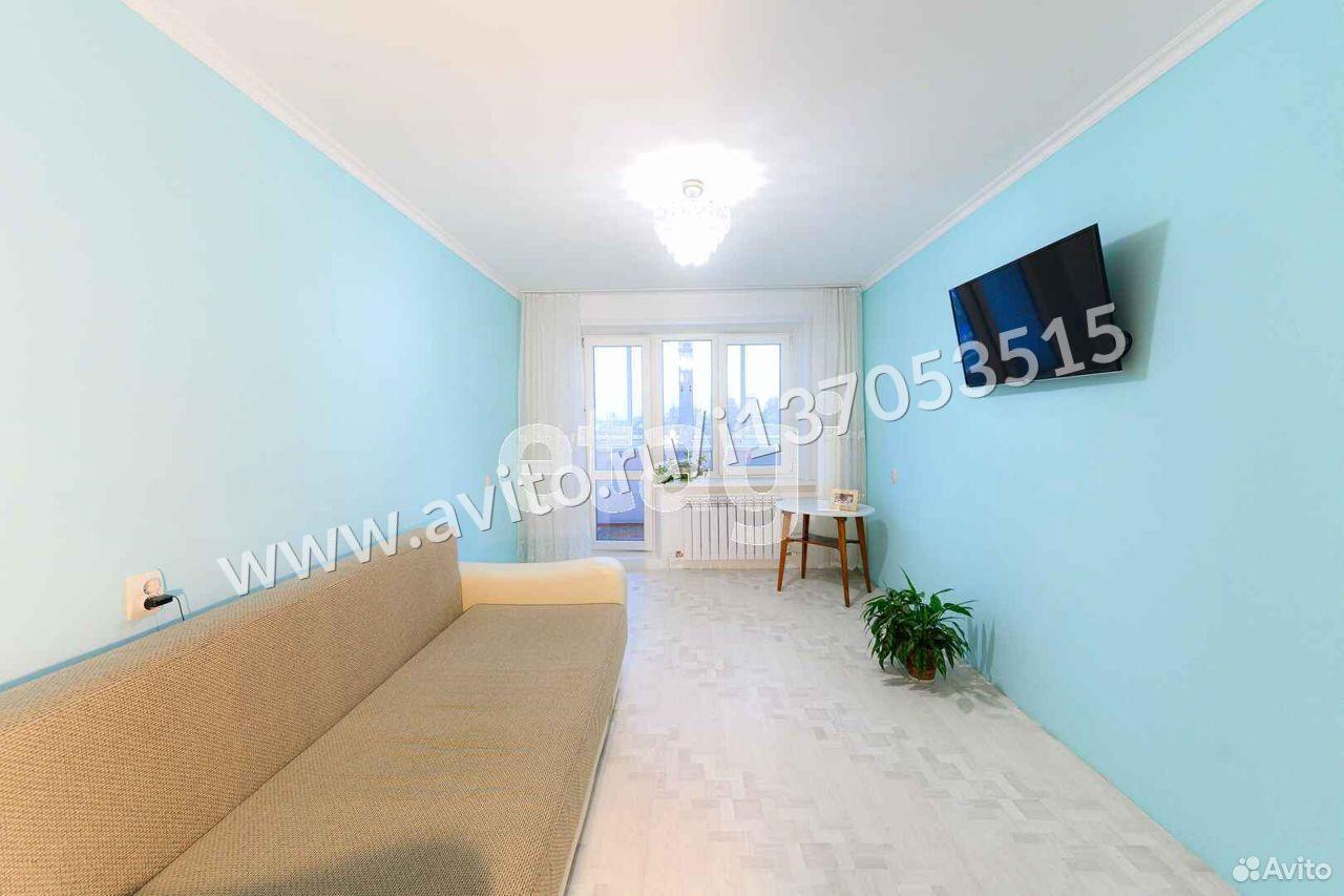 1-к квартира, 36.4 м², 4/10 эт.  89842810573 купить 1