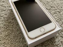 iPhone 6s 128 Gb (золотой)
