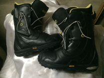 Сноубордические ботинки Burton