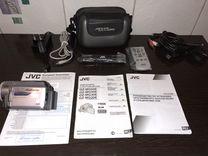 Продам Видеокамера JVC GZ-MG20E