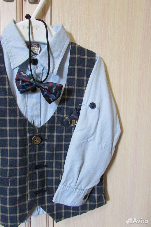 Праздничный костюм для мальчика  89106699000 купить 3