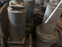 Клапан предохранительный 17с6нж Dn100