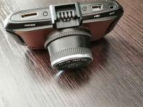 Видеорегистратор FullHD — Аудио и видео в Геленджике