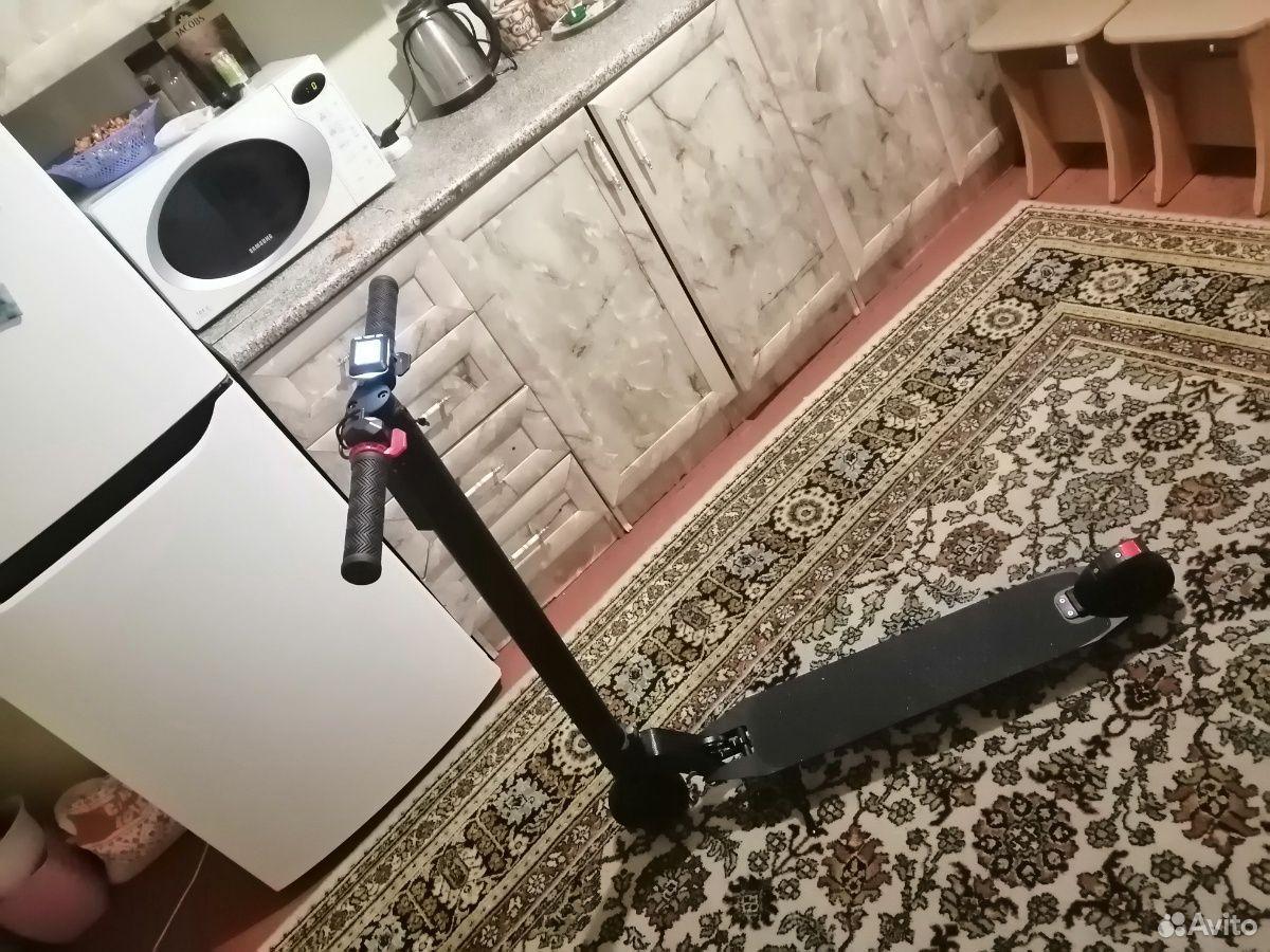 Продам электросамокат hoverbot  89098142161 купить 1