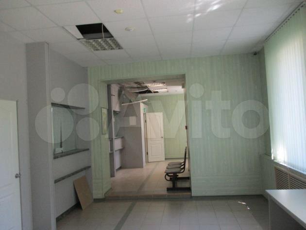 Нежилое помещение, 110.9 м²  84957277083 купить 4