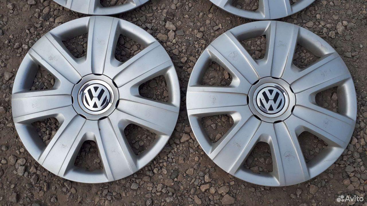 Оригинальные колпаки на volkswagen  89534241777 купить 3