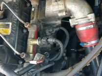 Двигатель cummins 2.8 в сборе